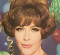 1960s Hairstyles 1960s Bouffant Hairstyle