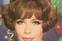 1960s Hairstyle
