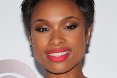 Jennifer Hudson short hairstyle